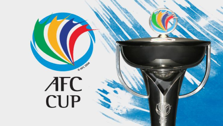 2019 AFC CUP 亞足聯