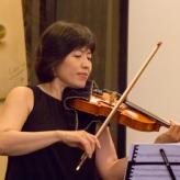 《D調昇華》林佳霖小提琴獨奏會
