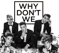 Why Don't We The Invitation Tour首次台北演唱會