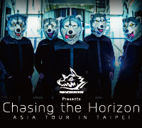MAN WITH A MISSION Presents Chasing the Horizon Asia Tour 2018