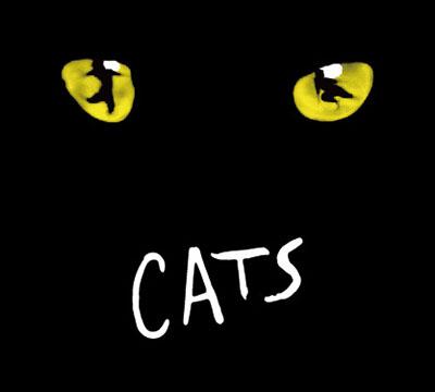 全本音樂劇《貓》CATS