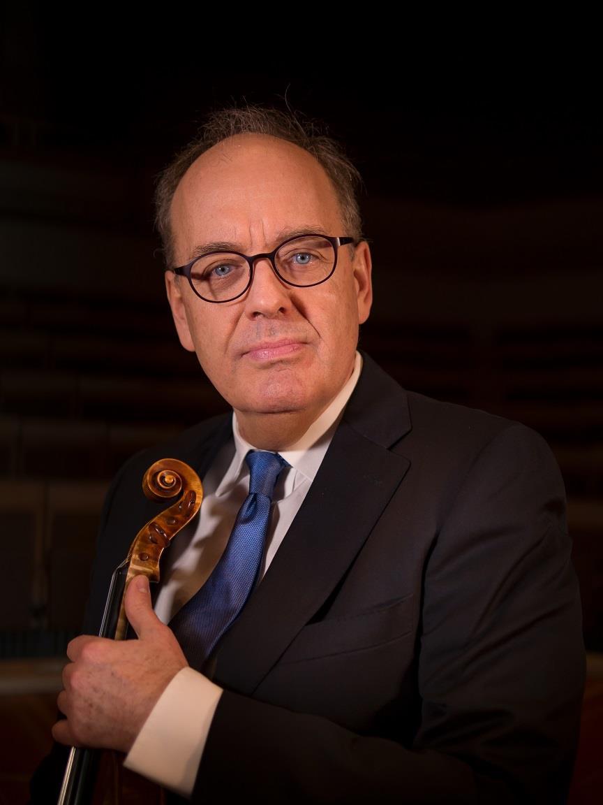 小提琴羅曼諾